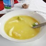 Favorite Ecuadorian Foods