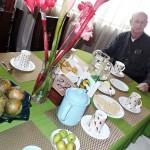 Meals and Hospitality
